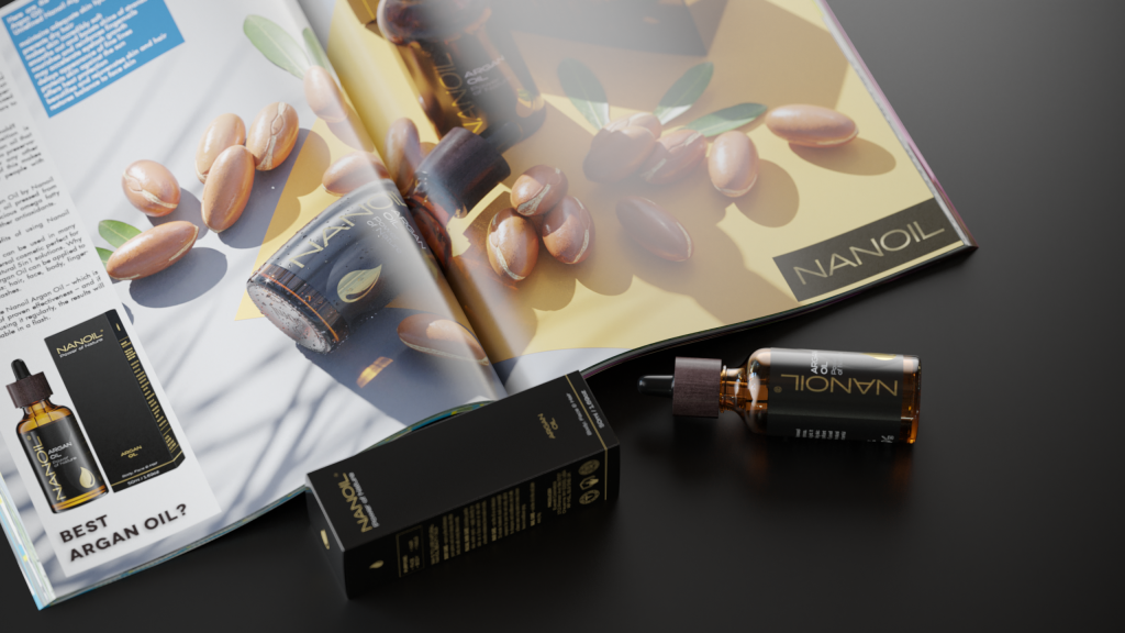 nanoil argan oil for hair mag